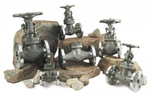 flange valves group